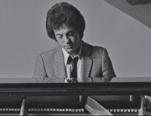 The Piano Man Behind Billy Joel and Secret Love Affair