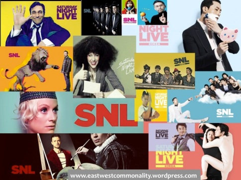 SNL vs SNL Korea